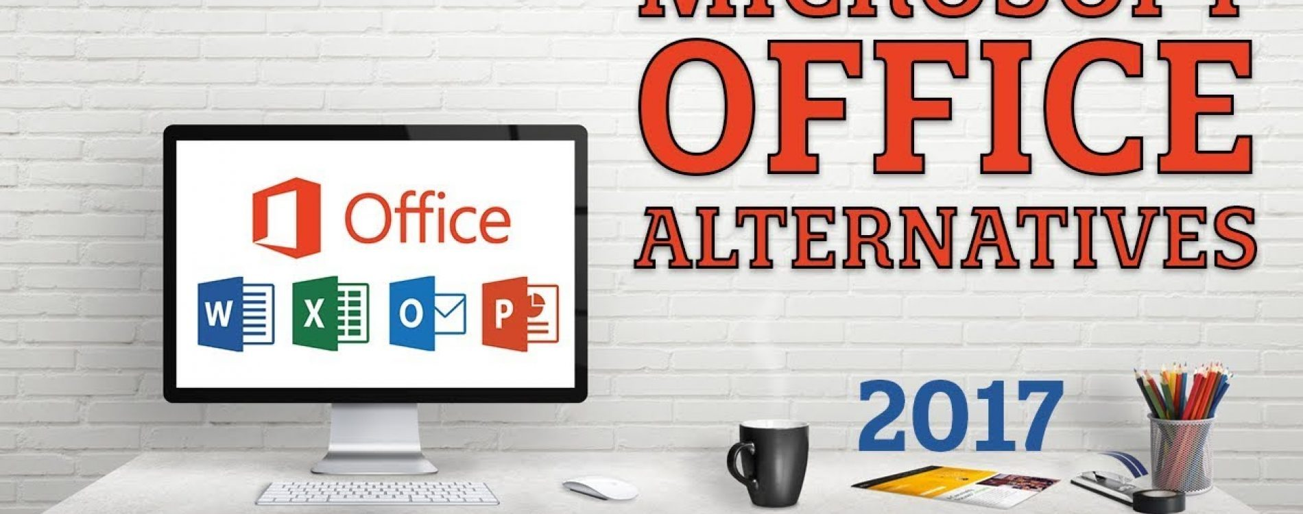 What are the best free alternatives to Microsoft Office